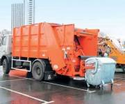 Вывоз мусора стал отдельной услугой
