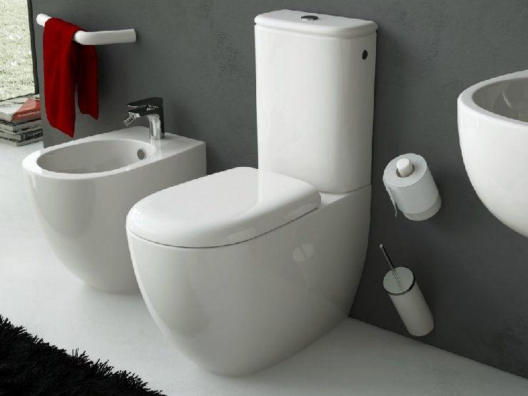 Выбор сантехники в интернете