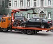 В Киеве появится инспекция, которая будет эвакуировать неправильно припаркованные авто