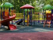 В Киеве хотят инвентаризировать детские площадки