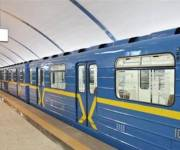 Один вход из станции метро «Тараса Шевченко» закроют на два месяца