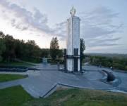 На строительство Музея голодомора в Киеве потратят 700 миллионов гривен в следующем году