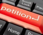 Большинство петиций, которые не могут реализовать, касаются остановки строительства