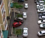 С сегодняшнего дня действуют новые правила парковки