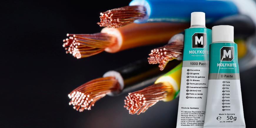 Оборудование и материалы для кабельной промышленности
