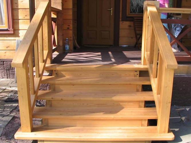 Как заказать ступени для лестницы?