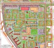 Жители Оболони просят пересмотреть детальный план территории
