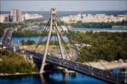 Ремонт Северного моста в Киеве обойдется в 288 миллионов гривен