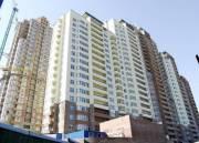 Киев не попал в лидеры по темпам строительства