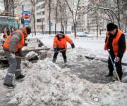 В столице подготовили технику к зиме