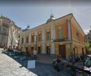 Здание на Андреевском спуске окончательно вернули городу