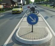 Украинские дороги станут безопаснее для пешеходов