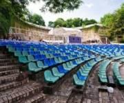 «Зеленый театр» сдадут в аренду
