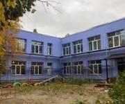 В столице завершают ремонт нескольких школ и детсада