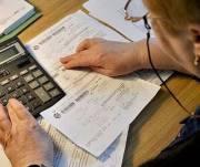 В платежках за ноябрь у киевлян не укажут размер субсидии