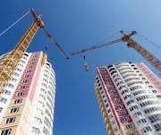 В столице сократили объемы строительства