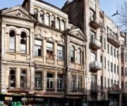 Киев учится у Германии реконструкции жилых домов