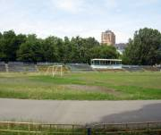 Стадион «Старт» передали в коммунальную собственность