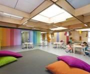 В школах будут проектировать свободные учебные пространства