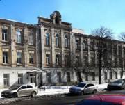 В Киеве могут снести памятник архитектуры ради новой высотки