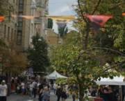 Улицу Рейтерскую перекроют из-за фестиваля