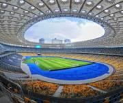 На строительство спортивных объектов в следующем году в Украине потратят 600 миллионов гривен