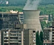 На Дарницкой ТЭЦ заработал новый электрофильтр, который уменьшает выбросы вредных веществ в 30 раз