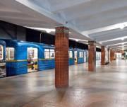 Для Киева подготовили предварительное ТЭО строительства метро на Троещину