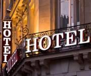 В сотнях отелей мира можно будет жить бесплатно