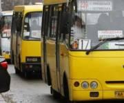 Полосы общественного транспорта начали выделять специальными ограничителями