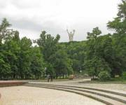 Наводницкий парк отремонтируют за 70 миллионов гривен