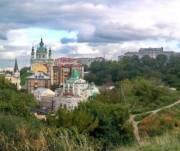 Киев утвердил туристические маршруты