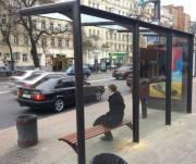 Почти тысячу остановок общественного транспорта в столице сделают современными