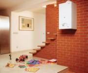 Застройщики стали чаще устанавливать индивидуальные системы отопления в квартирах