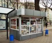 В Киеве хотят изменить правила размещения МАФов в центре