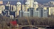 Новое жилье в спальных районах по цене сравнялось с квартирами в центре Киева
