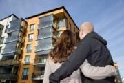 Инвесторы долгостроя под Киевом достроили многоэтажку за свой счет