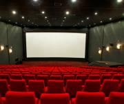 Кинотеатр в Киеве будет работать на солнечных панелях