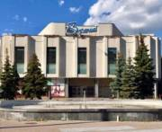 Фонтан возле кинотеатра «Зоряный» вернули Киеву
