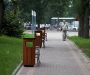Стало известно, сколько денег потратят на парки и озера в Киеве в ближайшие 3 года