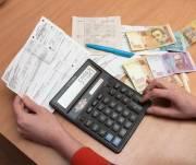 Долги за коммунальные услуги продолжают расти