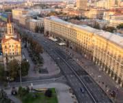Улицу Крещатик хотят внести в список всемирного наследия ЮНЕСКО