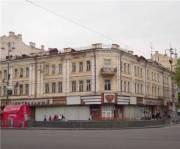 КГГА согласовала проект реставрации Центрального гастронома