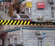 Улицу Прорезную освободили от рекламы