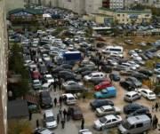 Размещать открытые парковки внутри небольших жилых кварталов запретили