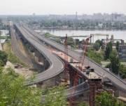 Движение по Дарницкому мосту могут закрыть
