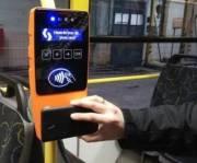 Запуск электронного билета в Киеве перенесли