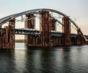 Подольско-Воскресенский мост строят с опережением