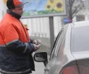 Инспекторы по парковке могут выйти на дороги столицы уже на следующей неделе
