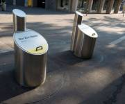 Нормировано проектирование систем подземного и вакуумного сбора мусора